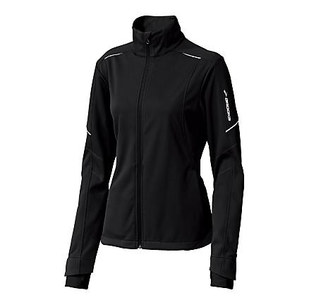 Womens Brooks Utopia Softshell Running Jackets