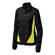 Womens Brooks Nightlife II Outerwear Jackets