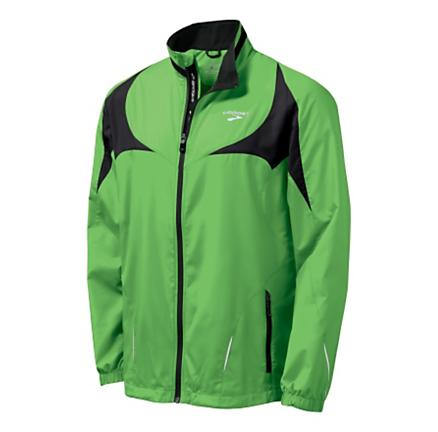 Mens Brooks Nightlife II Running Jackets