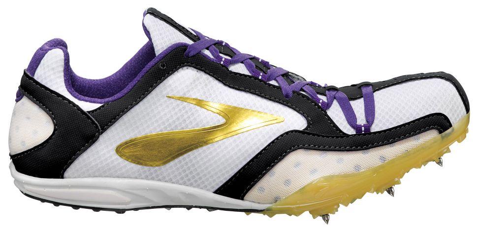 Brooks ELMN8 Track and Field Shoe