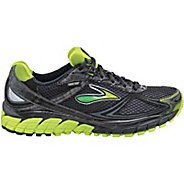Womens Brooks Ghost GTX Trail Running Shoe
