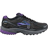 Womens Brooks Adrenaline GTX Trail Running Shoe