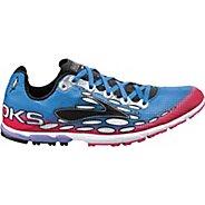 Womens Brooks Mach 14 Spikeless Cross Training Shoe