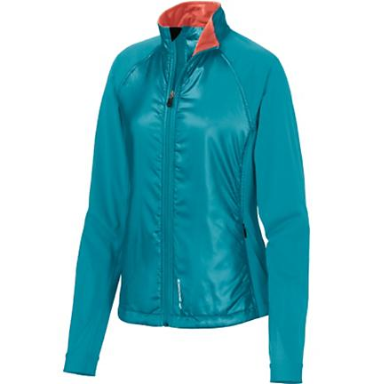 Womens Brooks Playground Jacket II  Jackets