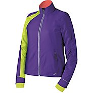 Womens Brooks Infiniti Jacket III Outerwear Jackets