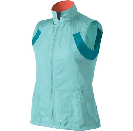 Womens Brooks Essential Run Vest II Outerwear Vests