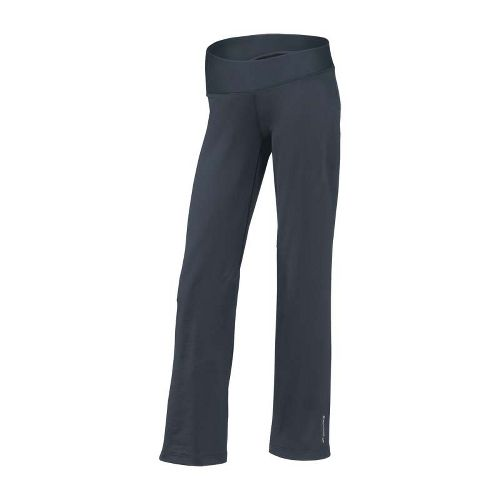 Womens Brooks Glycerin III Warm-Up Pants - Anthracite L