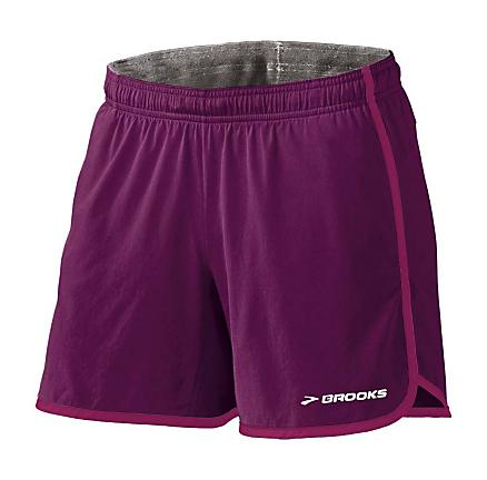 "Womens Brooks Epiphany 2-in-1 6"" Short 2-in-1 Shorts"