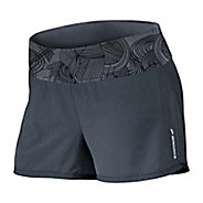 "Womens Brooks Glycerin 3.5"" 2-in-1 Shorts"