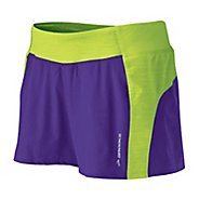 Womens Brooks Glycerin Short Unlined Shorts