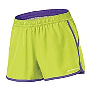 "Womens Brooks Versatile 3.5"" Woven Short Unlined Shorts"