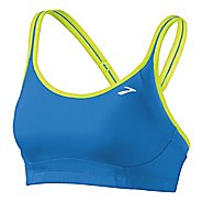 Womens Brooks Infiniti Bra A/B Sports Bra Bras