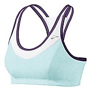 Womens Brooks Epiphany II Sports Bras