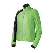 Womens Brooks Nightlife Jacket III Outerwear Jackets