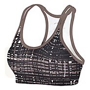 Womens Brooks Glycerin Printed Bra Top II Sports Bra Bras