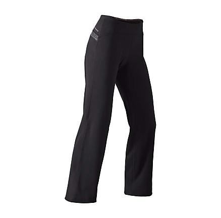 Womens Brooks Utopia Thermal Cozy Petite Pant - Pet Cold weather Pants