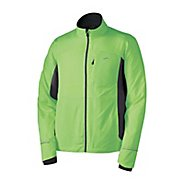 Mens Brooks Nightlife Jacket III Running Jackets