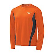 Mens Brooks Versatile LS Short Sleeve Technical Tops