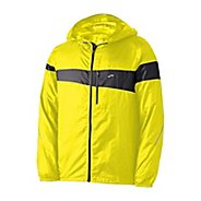 Mens Brooks Nightlife LSD Lite Jacket III Running Jackets