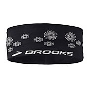 Womens Brooks Seamless Headband Headwear