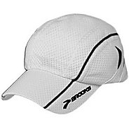 Brooks Mesh Run Cap Headwear