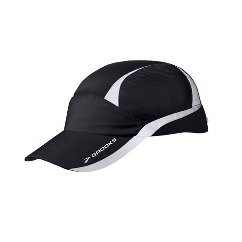 Brooks Nightlife Hat Headwear - Black