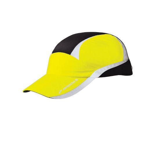 Brooks Nightlife Hat Headwear - Nightlife