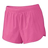 "Womens Brooks D'lite Racer 2.5"" Lined Shorts"