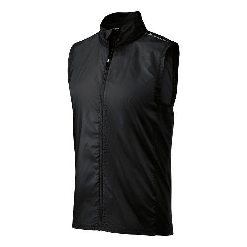 Mens Brooks LSD Lite Running Vests - Black S