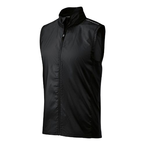 Mens Brooks LSD Lite Running Vests - Black XXL