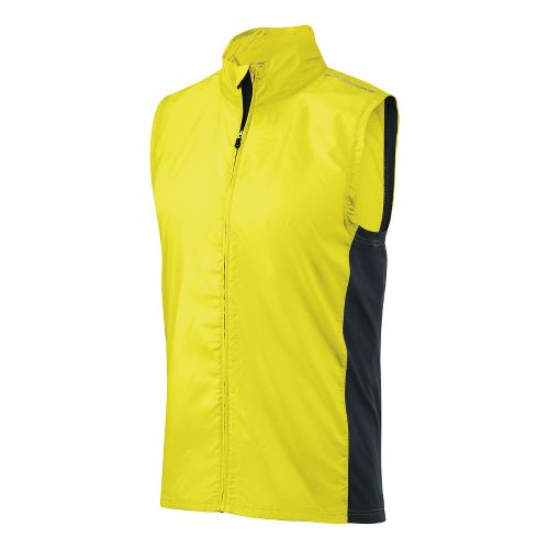 Mens Brooks LSD Lite Running Vests - Nightlife XXL
