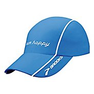 Brooks HVAC Run Happy Cap Headwear