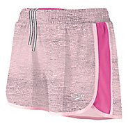 Womens Brooks Epiphany Stretch Short II SE Lined Shorts
