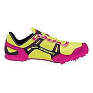Womens Brooks PR MD 54.26 Racing Shoe