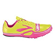 Womens Brooks PR Sprint 11.38 Racing Shoe