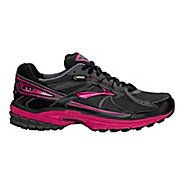 Womens Brooks Adrenaline ASR 10 GTX Running Shoe