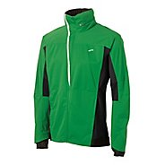 Mens Brooks Silver Bullet II Running Jackets