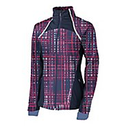 Womens Brooks Utopia Softshell II Running Jackets
