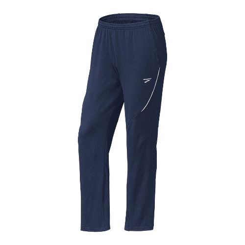 Mens Brooks Utopia Thermal Cold weather Pants - Midnight S