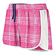 Womens Brooks Epiphany Stretch II SE Splits Shorts