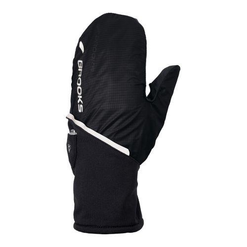 Brooks Adapt Glove II Handwear - Black XS