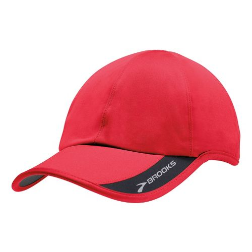Brooks Speed Play Hat Headwear - Americana