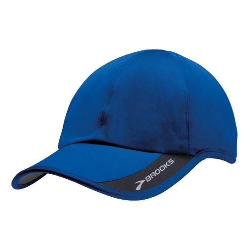 Brooks Speed Play Hat Headwear - Electric
