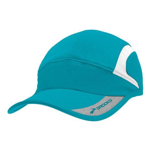Brooks HVAC Mesh Hat Headwear - Caribbean