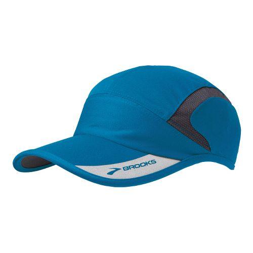 Brooks HVAC Mesh Hat Headwear - Poseidon