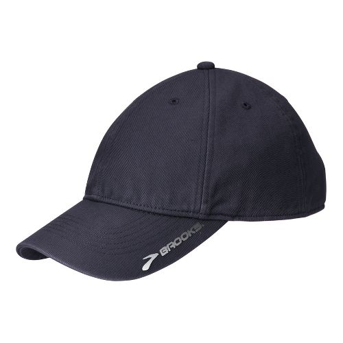 Brooks Vintage Hat Headwear - Anthracite