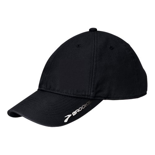 Brooks Vintage Hat Headwear - Black