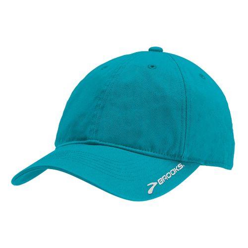 Brooks Vintage Hat Headwear - Caribbean