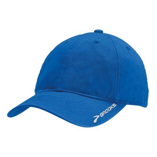 Brooks Vintage Hat Headwear - Electric