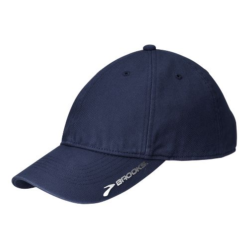Brooks Vintage Hat Headwear - Midnight